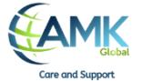 AMK Global Care & Support